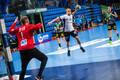Käsipalli EM-valikmäng Eesti - Saksamaa