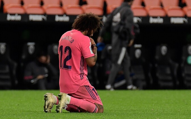Marcelo (Madridi Real)
