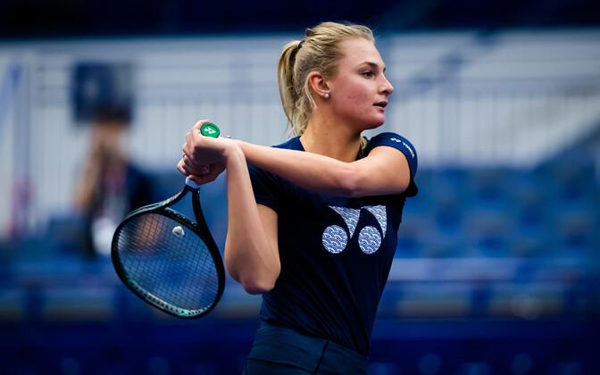 Dajana Jastremska