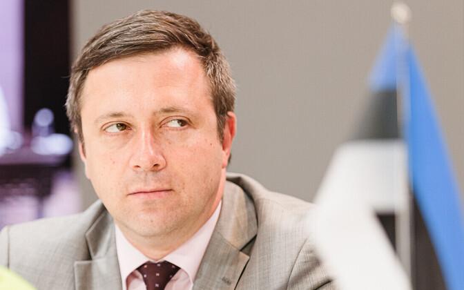 Vadim Belobrovtsev.