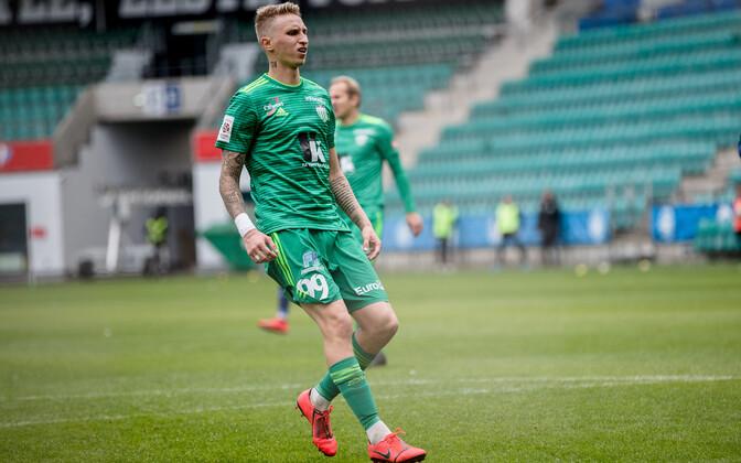 Богдан Ващук подписал контракт до конца 2022 года.