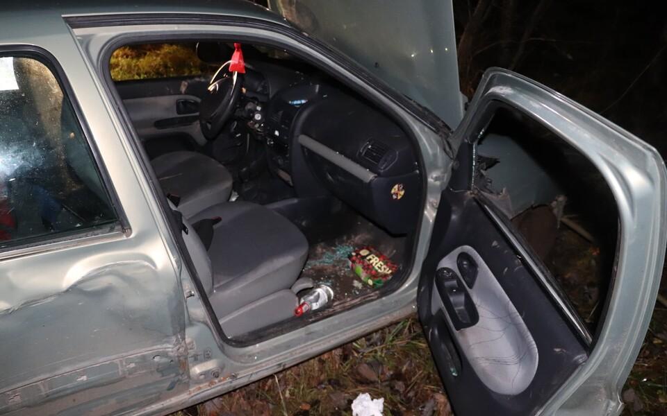 Управление транспортным средством в состоянии алкогольного опьянения - главная причина ДТП.