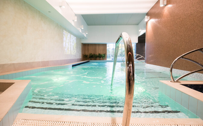 Spa centers are among the businesses hit by the coronavirus restrictions.