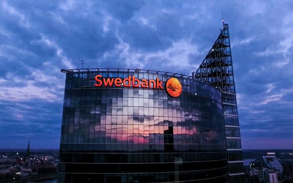 Swedbank ja rahapesu