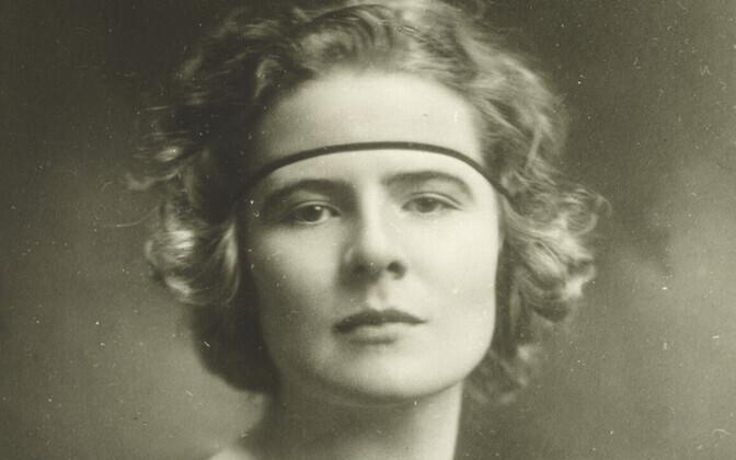 Tantsuõpetaja Ella Ilbak.