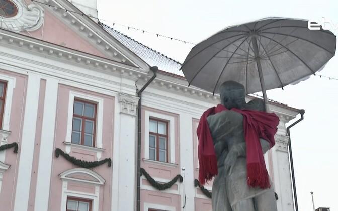 Тартуская горуправа.