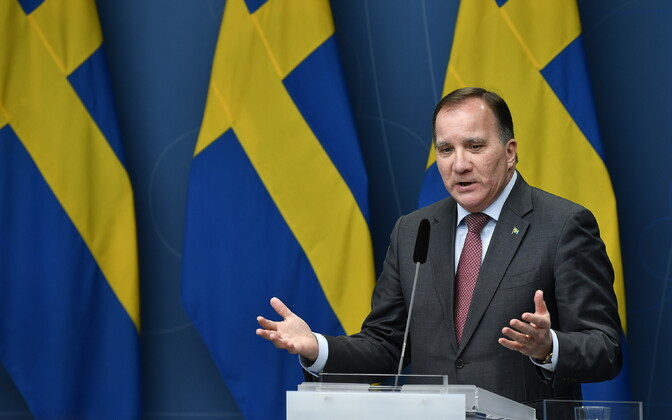 Stefan Löfven
