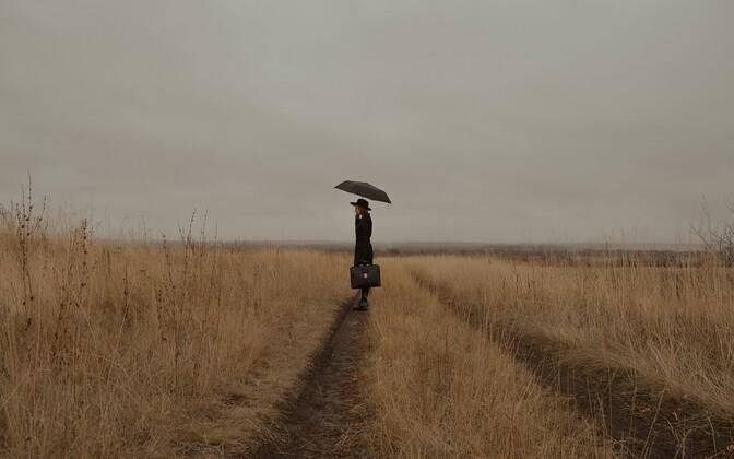 Днем в основном облачно, во многих местах пройдет дождь.
