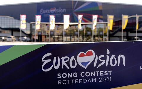 Eurovisioon 2021