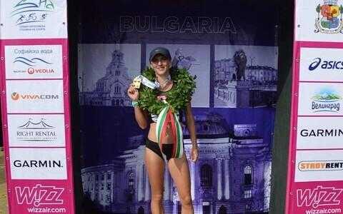 Viktoria Hapilina