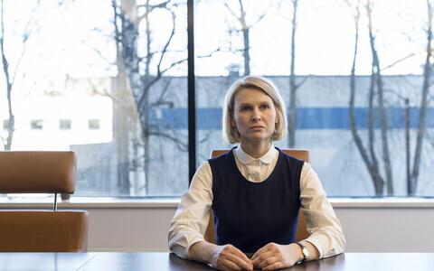 Mari Abel Kaupo Kruusiaugu debüütfilmis