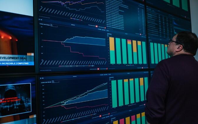 При создании киберполигона CybExer использует признанные во всем мире решения по управлению полигоном для создания очень реалистичной и гибкой тренировочной среды.