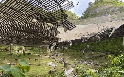 Augustis purunenud kaabel tekitas ulatusliku kahju.