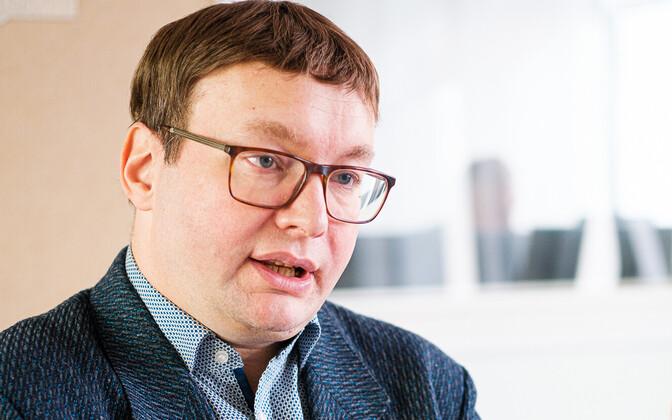 Tõnis Saarts: Eesti ekrestumise vahekokkuvõte
