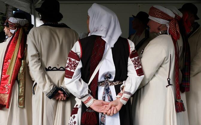 Сетусцы просят правительство заключить с Россией соглашение о безвизовом посещении Печорского района.