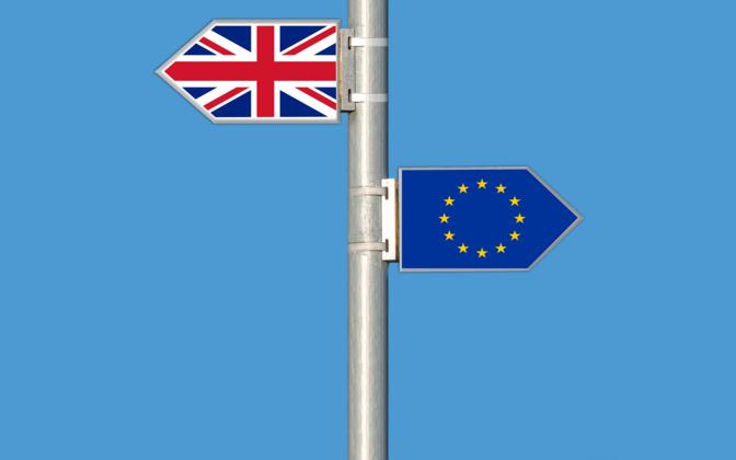 В конце этого года завершается переходный период перед окончательным выходом Великобритании из ЕС.