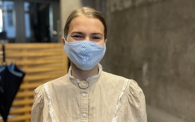 Kristina Jõekalda kaitses Eesti Kunstiakadeemias doktoritöö 20. novembril 2020.