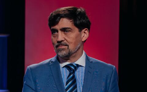 Василий Новак.