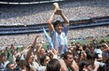 Diego Maradona 1986. aasta MM-karikaga