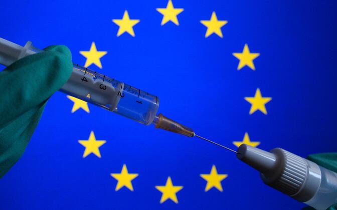 Esimesed koroonaviiruse vastased vaktsiinid võivad saada ametliku heakskiidu Euroopa Liidu alal enne jõule, ütles Euroopa ravimiameti (EMA) juht.