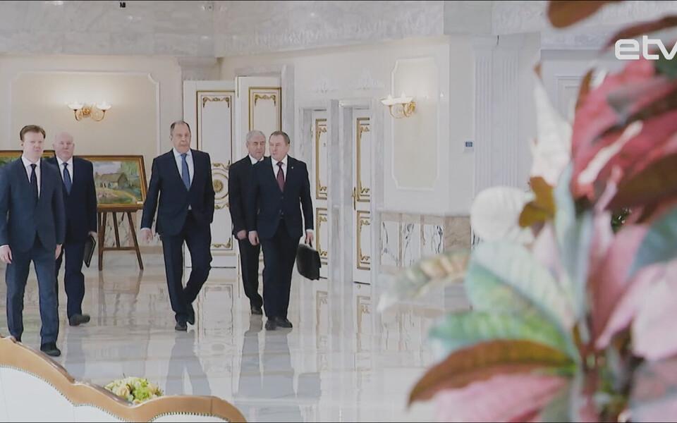 Глава МИД России Сергей Лавров объявил о расширении российского ответного стоп-листа.