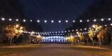 Tallinna Lauluväljakul avatakse esimesel advendil Jõulupark