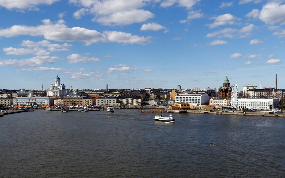 В Хельсинки ужесточили карантинные меры..