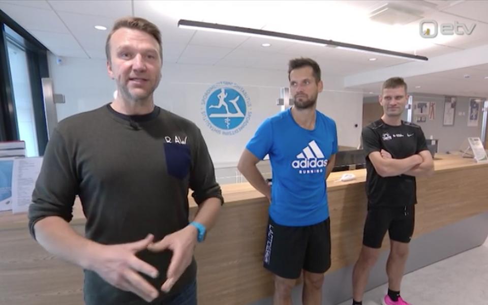 Hannes Hermaküla, Magnus Kirt ja Tiidrek Nurme