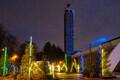 Tallinna lauluväljaku jõulupark