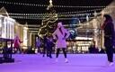 Tartu Christmas Village of Light opening on November 29.