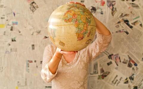 Anneli Kaasa sõnul peaks üleilmseid muutusi võtma asjade loomuliku käiguna.