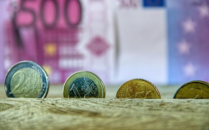 Государство хочет разработать принципы поддержки крупных инвестиций. Иллюстративная фотография.