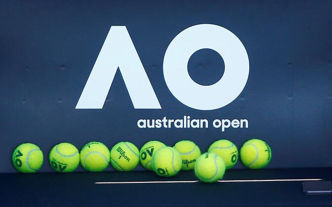 Austraalia lahtised meistrivõistlused