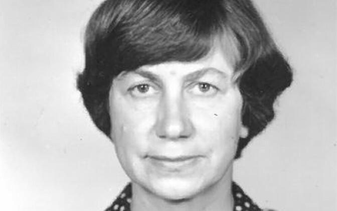 Elina Vainik