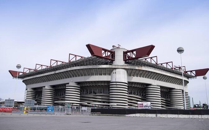 Milano San Siro staadion