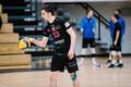 Võrkpalli karikavõistluste poolfinaal: TalTech – Tartu Bigbank
