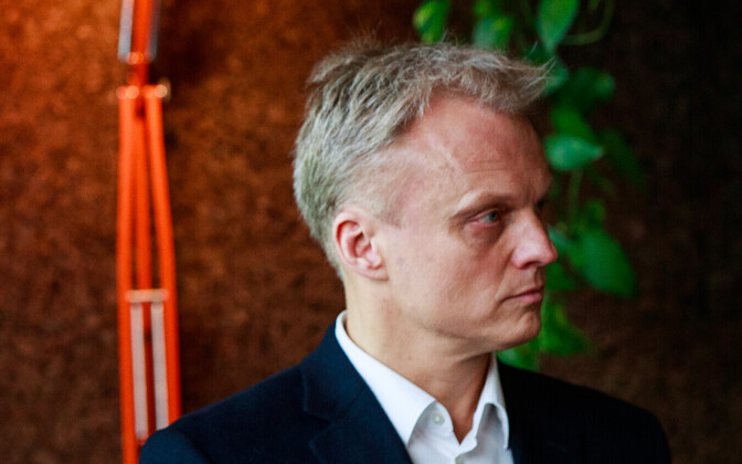 Imre Sooäär.