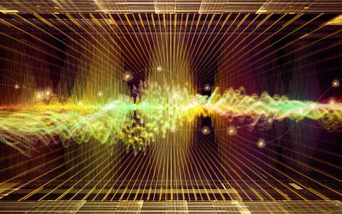 Kvantmaailmas on veel palju, mida inimestel on keeruline mõista.