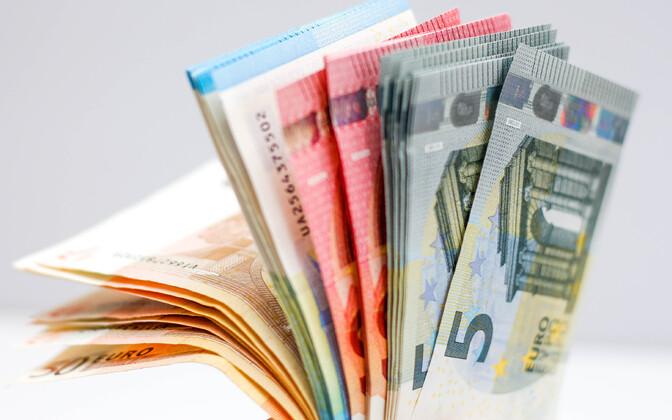 В условиях кризиса деньги можно было бы потратить, например, на дома попечения. Иллюстративная фотография.