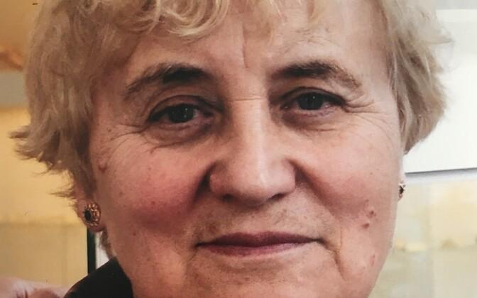 Aino Kapsta