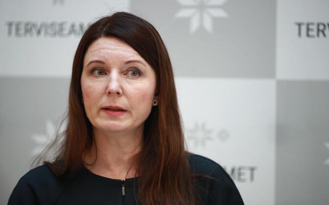 Ester Öpik.
