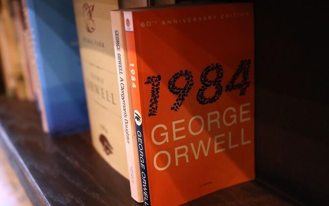 George Orwelli