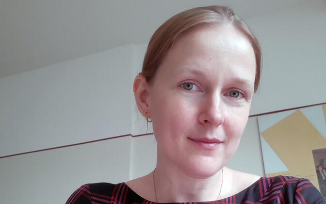 Mari-Liis Tikerperi