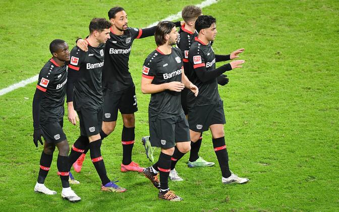 Leverkuseni Bayer