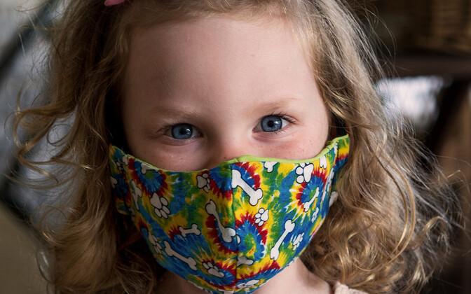 Laste immuunsuse vastulöök peatab viiruse nähtavasti enne, kui see üldse kuigivõrd paljuneda jõuab