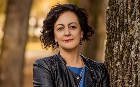 Ирина Янович.