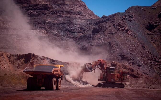 Austraalia kaevandus