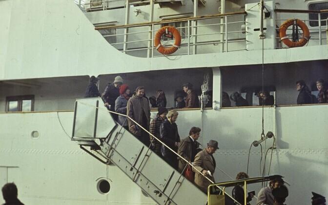 Soome 1975.
