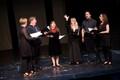 HRHRTR, Horvaatia – Gospodnetic Singers at Smotra 2016, Tresnjevka - Vesna, Robert, Sonja, Heda, Sebastian and Livija