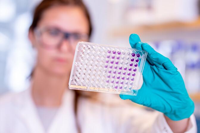 Algab õpetajate vaktsineerimine koroonaviiruse vastu